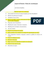 Organização do Dossier coordenador.docx