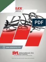 Catalogo Dynaflex Syl