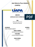 Tarea 1 Legislacion Comercial