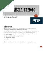 Instructivo Edmodo v1