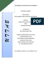 Sistema Rotatorio Tecnologias de Perforación