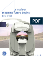 GEHealthcare Brochure Brivo NM 615