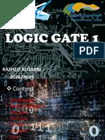logic gate 1