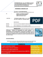 Informe Final abastecimiento (emapat) uap