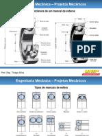 Projetos Mecânicos N2