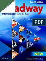 207860317 New Headway Intermediate SB 4rth Edition