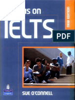 Sue O'Connell-Focus on IELTS-Pearson (2010)
