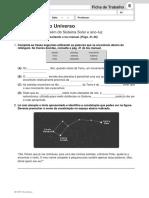 Dpa7 Ficha Trabalho 6 Distancias No Universo