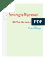 Materi-3.-Variogram-Eksperimental-09.10.12
