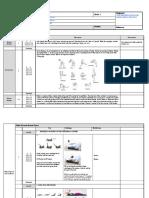 lesson plan template 4eso  merhea   kristal