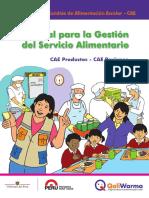 Manual Gestion Ss Alimentario 2014