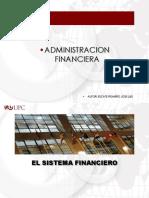 Financier A
