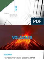 UAP- Desastres Subterraneos