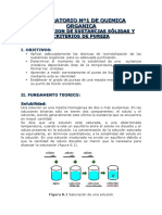 Lab. N-¦1 Quimica Organica
