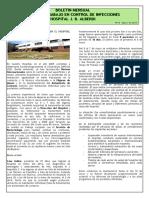 Boletín Nro 8 - Mayo 2014