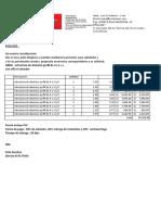 COTIZACION 101179 AFSAC Estructura de Aluminio 4 x