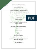 Psicopatologia y Contextos_Trabajo Colaborativo_G36