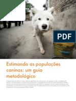 Censo Pop Caninas PT