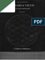 Floarea Vietii - Drunvalo Melchizedek  Vol.1.pdf
