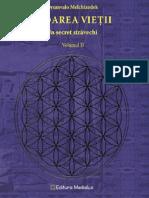 Floarea Vietii - Drunvalo Melchizedek Vol.2