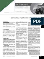 Concepto y Regulacion Del Contrato de Compraventa