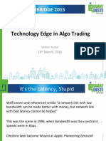 Technologyedgeinalgotradingtraditionalvsautomatedtradingsystemarchitecture 150327071949 Conversion Gate01