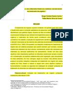 Estações Compactas-uma Alternativa Frente Aos Sistemas Convencionais de Tratamento de Esgotos