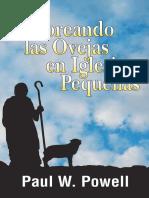 Paul W. Powell - Pastoreando Las Ovejas(1)
