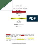 Drfat Contract Gar 4200
