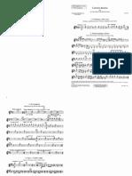 Carmina Burana - 12 Saxo Alt I