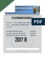 TELECOMUNICACIONES 4