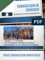 Powerpoint Chicago Evangelism