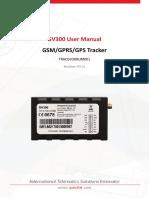 GV300 User Manual R1.02