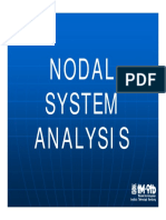 Nodal System Analysis [Compatibility Mode]