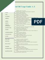 Essential Oil - Usage Guide.pdf