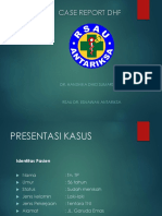 Iship Case Report DBD