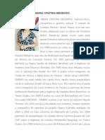 Biografia MCM Português
