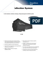 Donaldson - Ambient Collection System