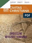 Civitas Christiana Marzec 2015