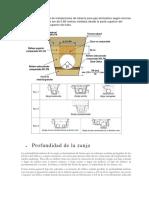 La profundidad mínima de instalaciones de tubería para gas domestico según normas inernacionales debe de ser de 0.docx