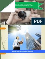 Auditoria Financiera - 2017 II - 7