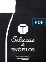 Catalogo Seleccao Enofilos