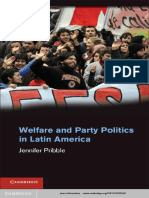 Welfare and Party Politics in Latin America.pdf
