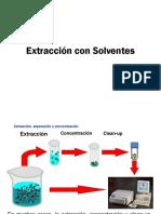 4 CLASE Extracción Con Solventes Clase 4 (1)