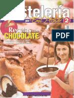 Recetas de Chocolate