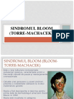 343991293 Sindromul Bloom