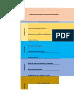 Matriz DE LEOPOLD DEL ESTUDIO AMBIENTAL