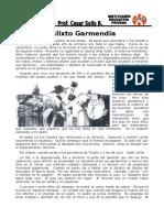 Lectura 9 - Calixto Garmenio - Comp Lec.