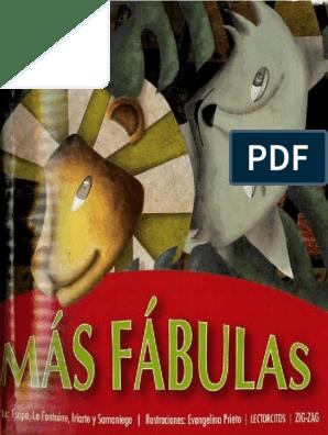 Mas Fabulas - Zig Zag