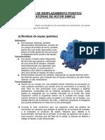 BOMBAS DE DESPLAZAMIENTO POSITIVO ROTATORIAS DE ROTOR SIMPLE.docx